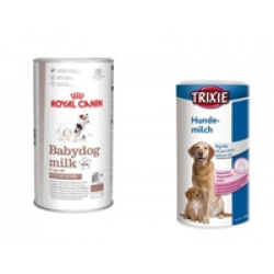 Hundemilch / Welpenmilch