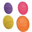 Dog Disc Frisbee Naturgummi versch. Farben