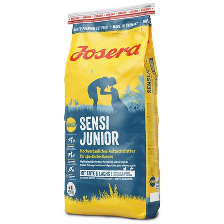 Josera Sensi Junior 15 kg