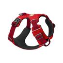 Ruffwear Front Range Harness Geschirr Red Sumac