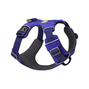 Ruffwear Front Range Harness Geschirr Huckleberry Blue