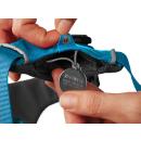 Ruffwear Front Range Harness Geschirr Huckleberry Blue