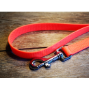 Soft PVC Schleppleine 20mm   Hundeleine   6 Farben   Beliebige Länge