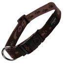 Halsband Rogz Alpinist Gr. S 19 - 28 cm Mocca