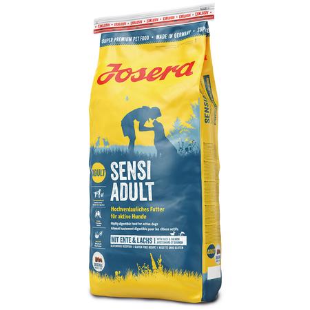 Josera Sensi Adult 15 kg