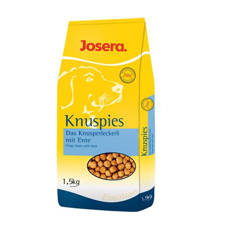 Josera Knuspies 900 g