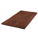 Dirty Dog Doormat Runner braun