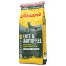 JOSERA Ente & Kartoffel (getreidefrei) 15 kg