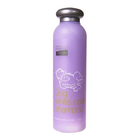 Greenfields Hundeshampoo für Rauhaar Hunde 200 ml