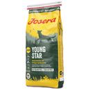 JOSERA Young Star - getreidefrei 15 kg