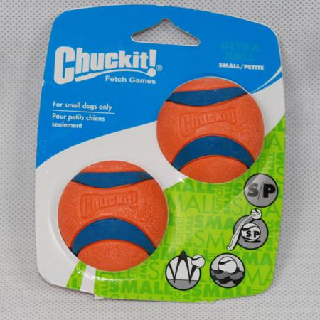 Chuckit! Ultra Bälle 5 cm 2 Stck.