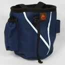 Firedog Leckerlitasche Treat bag blau