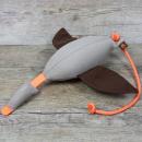 Firedog Dummyente Marking beige/brown 600g