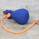 Firedog Dummyball blau 150 g