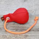 Firedog Dummyball rot 150 g