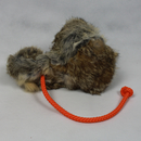 Firedog Dummyball Kaninchenfell 300 g
