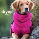 Hundebademantel Dryup Cape