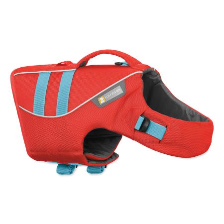 Ruffwear Hunde Schwimmweste Float Coat Rot XL (91 - 107cm)
