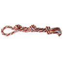 Spieltau Kauseil Trixie 60 cm / 500g m. 3 Knoten