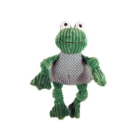 Knottie Frosch Hugglehounds