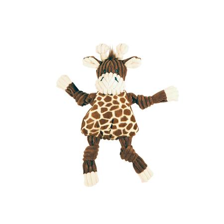 Knottie Giraffe Hugglehounds