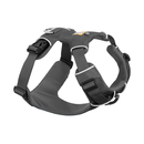 Ruffwear Front Range Harness Geschirr Twilight Grey