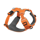 Ruffwear Front Range Harness Geschirr  Poppy/Campfire Orange