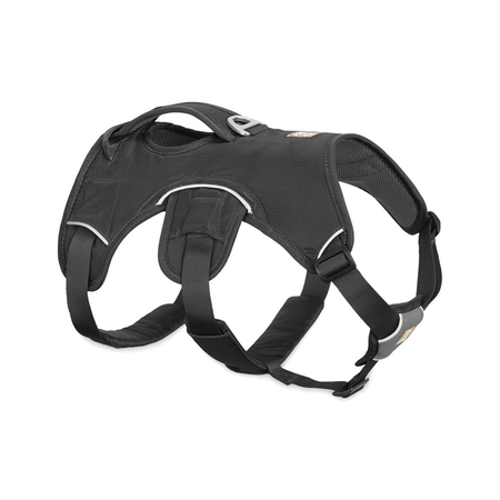Ruffwear Web Master Harness Geschirr Twilight Grey