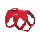 Ruffwear Web Master Harness Geschirr Currant Red
