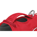 Ruffwear Web Master Harness Geschirr Currant Red