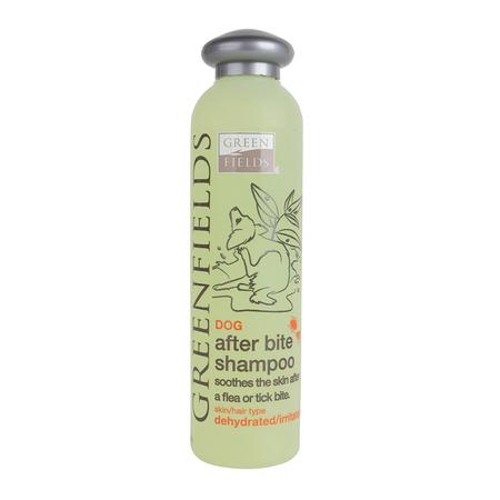 Greenfields After Bite Teebaumöl Shampoo 250 ml