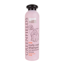 Greenfields Lockiges Fell Curly Coat Shampoo 250 ml