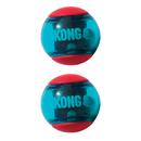 Kong Ball Squeezz Action