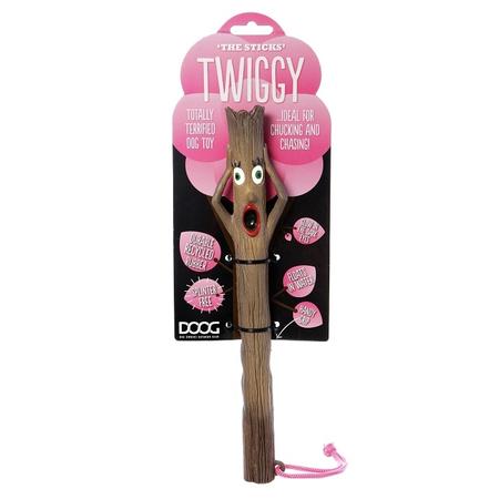 DOOG Stick Wurfspielzeug Twiggy