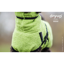 Hundebademantel Dryup Cape BIG 4XL KIWI