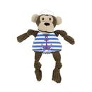 Knottie Affe Monkey Hugglehounds groß